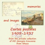 Cartes Postales 1905-1937: Litrivi brings back memories  and images of another era