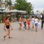 Saronic Triathlon Club στο Aquathlon του Ναυπλίου
