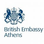 Members of Consular Team at British Embassy will visit Poros on Thursday 15th of February