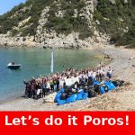 Let's do it Poros!